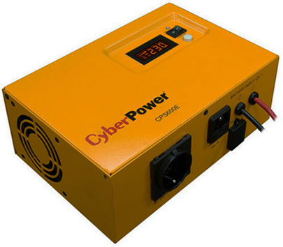 Инвертор Cps 600 E Инструкция